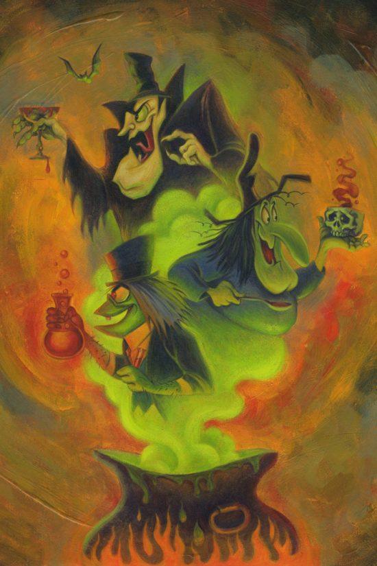 Looney Monsters