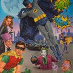 Holy 50 Years, Batman!
