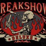 Freakshow Deluxe Logo