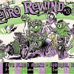 Retro Rewind 2016