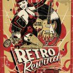Retro Rewind 2014