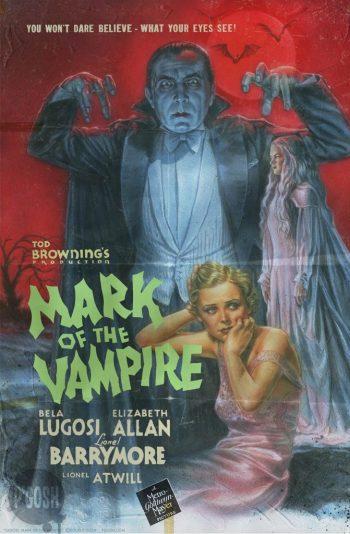 Mark of The Vampyre