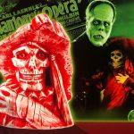 The Phantom of The Opera Tiki Mug