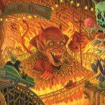 Devil's Amusement